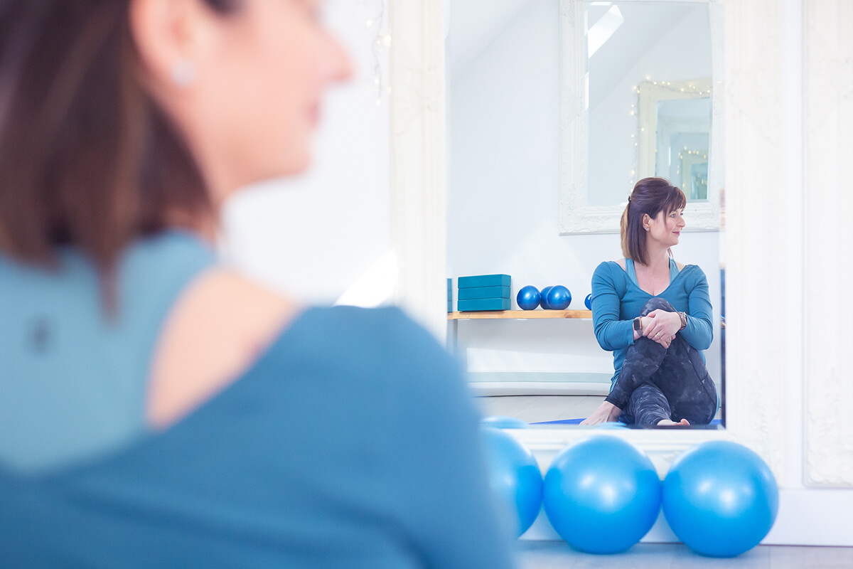 Pilates Personal Training Malvern